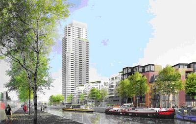 Etude d'incidences relative au projet d'immeuble de bureaux et de logements « Premium Project »